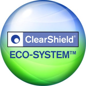 ClearShield Glass Eco-System
