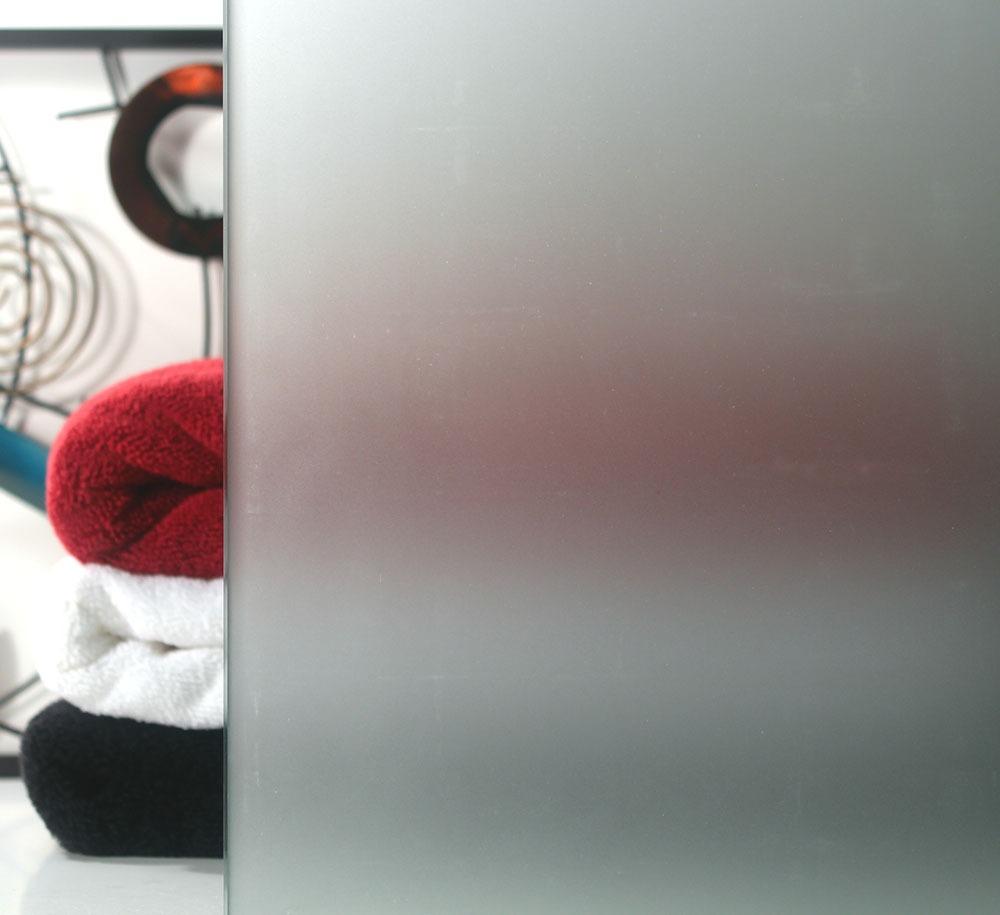 Flat Glass Glass Shower Door Enclosures Materials Selection