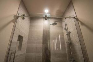 Skyline Shower Door Enclosure System Final Product